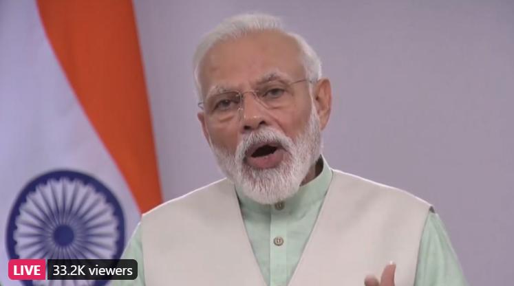 प्रधानमंत्री 16 जनवरी को स्टार्टअप से बातचीत करेंगे और 'प्रारंभ : स्टार्टअप इंडिया अंतर्राष्ट्रीय सम्मेलन' को संबोधित करेंगे