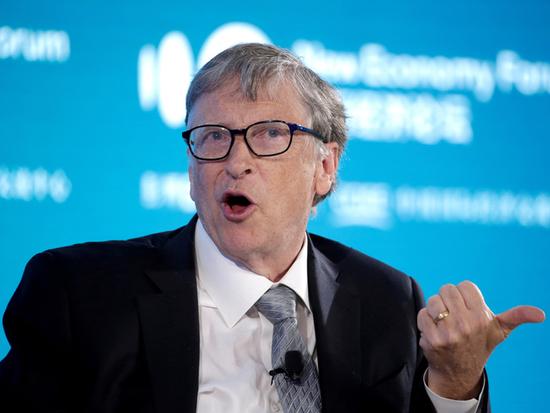 बड़ी खबर: 'Crazy & Evil': महामारी की साजिशों से हैरान बिल गेट्स!