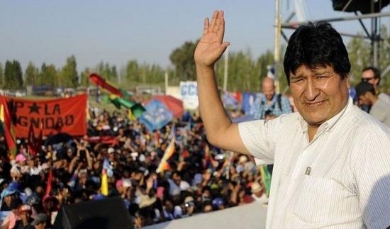 राष्ट्रपति चुनाव: बोलीविया में मतदान, तय होगा देश के लोकतंत्र का भविष्य