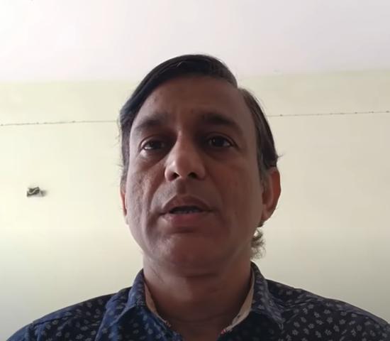 COVID-19 - VIDEO - बड़ी खबर: डा. तरुण कोठारी ने खोला कोरोना का सच - कोरोना एक षडयंत्र - प्रधानमंत्री भी फॅस चुके हैं षड्यंत्र में!