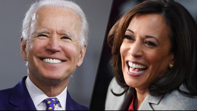 अमेरिकी राष्ट्रपति चुनाव 2020 के प्रोजेक्टेड विनर हैं- डेमोक्रेटिक उम्मीदवार- 'जो बिडेन'