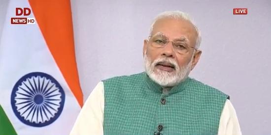 आलू सम्मेलन: प्रधानमंत्री ने तीसरे वैश्विक आलू सम्मेलन को संबोधित किया