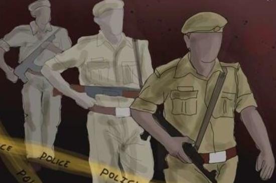 ब्रेकिंग न्यूज़: CAA Protest:  जुमे की नमाज से पहले उत्तर प्रदेश के कई जिलों में इंटरनेट सेवाएं बंद, पुलिस ने किया फ्लैग मार्च