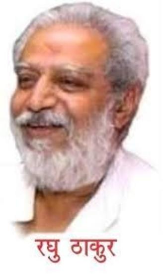 COVID-19: भोपाल: रघु ठाकुर ने की, कोरोना जांच में नागरिकों से सहयोग करने की अपील