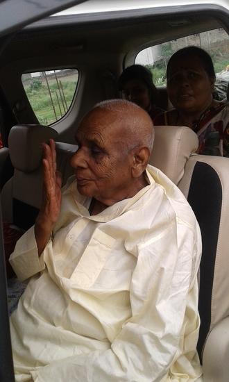 श्रद्धांजलि: बिहार के सबसे बड़े कोल्ड स्टोरेज- बरौली कोल्ड स्टोरेज के संस्थापक- स्वर्गीय सचिता प्रसाद सिन्हा को भावपूर्ण 'श्रद्धांजलि'