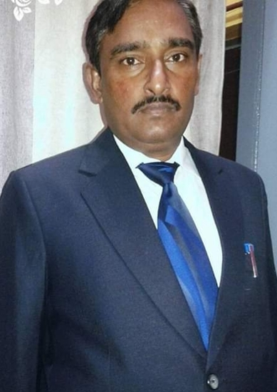 प्रो• चन्द्रशेखर बने गोरखपुर विश्वविद्यालय के विधि विभाग के अधिष्ठाता