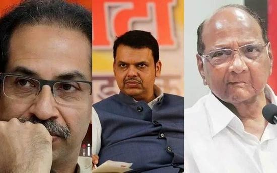 महाराष्ट्र: फड़णवीस ने इस्तीफा दिया- कार्यवाहक मुख्यमंत्री बने रहेंगे।