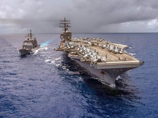 सऊदी अरब के तेल प्रतिष्ठानों पर हमले के बाद पेंटागन खाड़ी में भेजेगा सुरक्षा बल