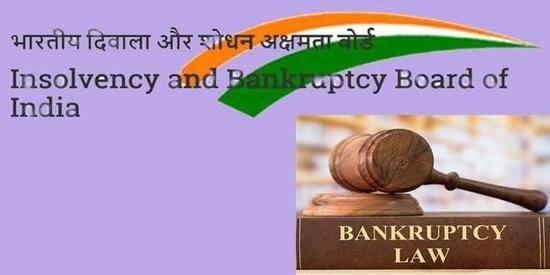 आईबीबीआई ने भारतीय दिवाला और शोधन अक्षमता बोर्ड (ऐच्छिक ऋणशोधन प्रक्रिया) नियम 2017 में संशोधन किया