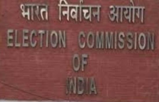 मीडिया के एक वर्ग द्वारा तथ्यात्मक रूप से गलत खबर दिया जाना: चुनाव आयोग