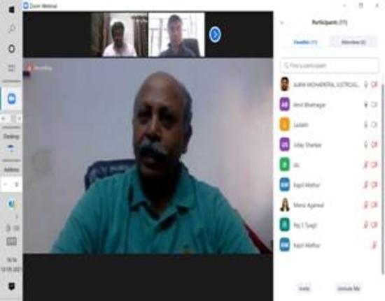 केंद्रशासित प्रदेश लद्दाख में वन धन योजना के कार्यान्वयन का विस्तार