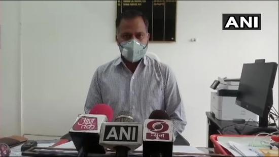 जम्मू कश्मीर के किश्तवाड़ में बादल फटने से मरने वालों की संख्या बढ़कर सात हुई: अशोक कुमार शर्मा, उपायुक्त किश्तवाड़