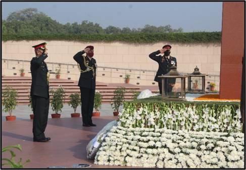भारतीय सेना ने 240वां इंजीनियर कोर दिवस मनाया: रक्षा मंत्रालय