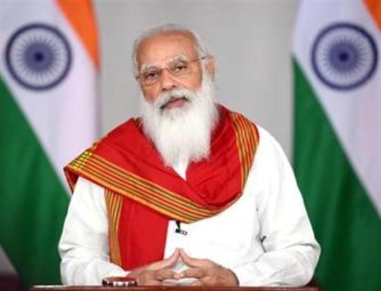 प्रधानमंत्री 15 जुलाई को वाराणसी का दौरा करेंगे