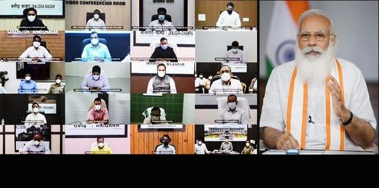सीबीएसई की 12वीं कक्षा की बोर्ड परीक्षाएं रद्द:  प्रधानमंत्री कार्यालय