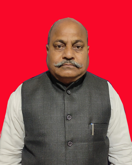 केंद्रीय मंत्रीमंडल द्वारा किसानों के फसलों का समर्थन मूल्य किसानों के साथ धोखा: रामचन्द्र सिंह