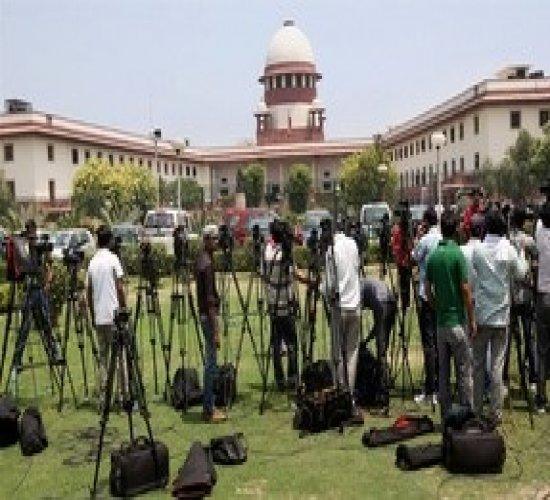 LIVE: अयोध्या: निर्मोही अखाड़ा राम लला की मूर्ति का उपासक या अनुयायी नहीं: न्यायालय