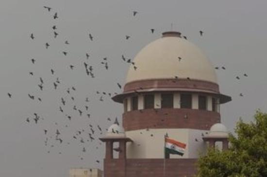 उच्चतम न्यायालय ने मराठा समुदाय को आरक्षण देने संबंधी महाराष्ट्र का कानून निरस्त किया