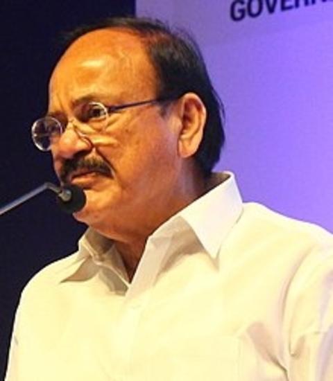 उपराष्ट्रपति श्री एम. वेंकैया नायडू ने गणतंत्र दिवस की पूर्व संध्या पर देश को बधाई दी