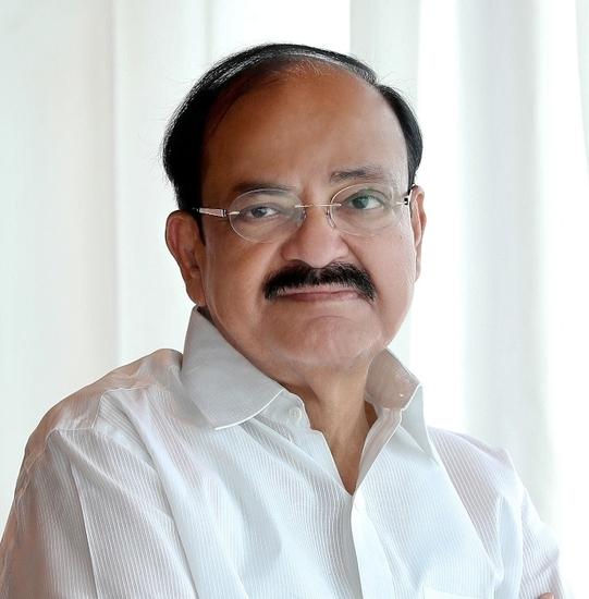 COVID-19: उपराष्ट्रपति ने जल शक्ति मंत्रालय और नीति आयोग से आंध्र प्रदेश में उदयगिरी के लिए पेयजल परियोजना की संभाव्यता पर विचार करने को कहा